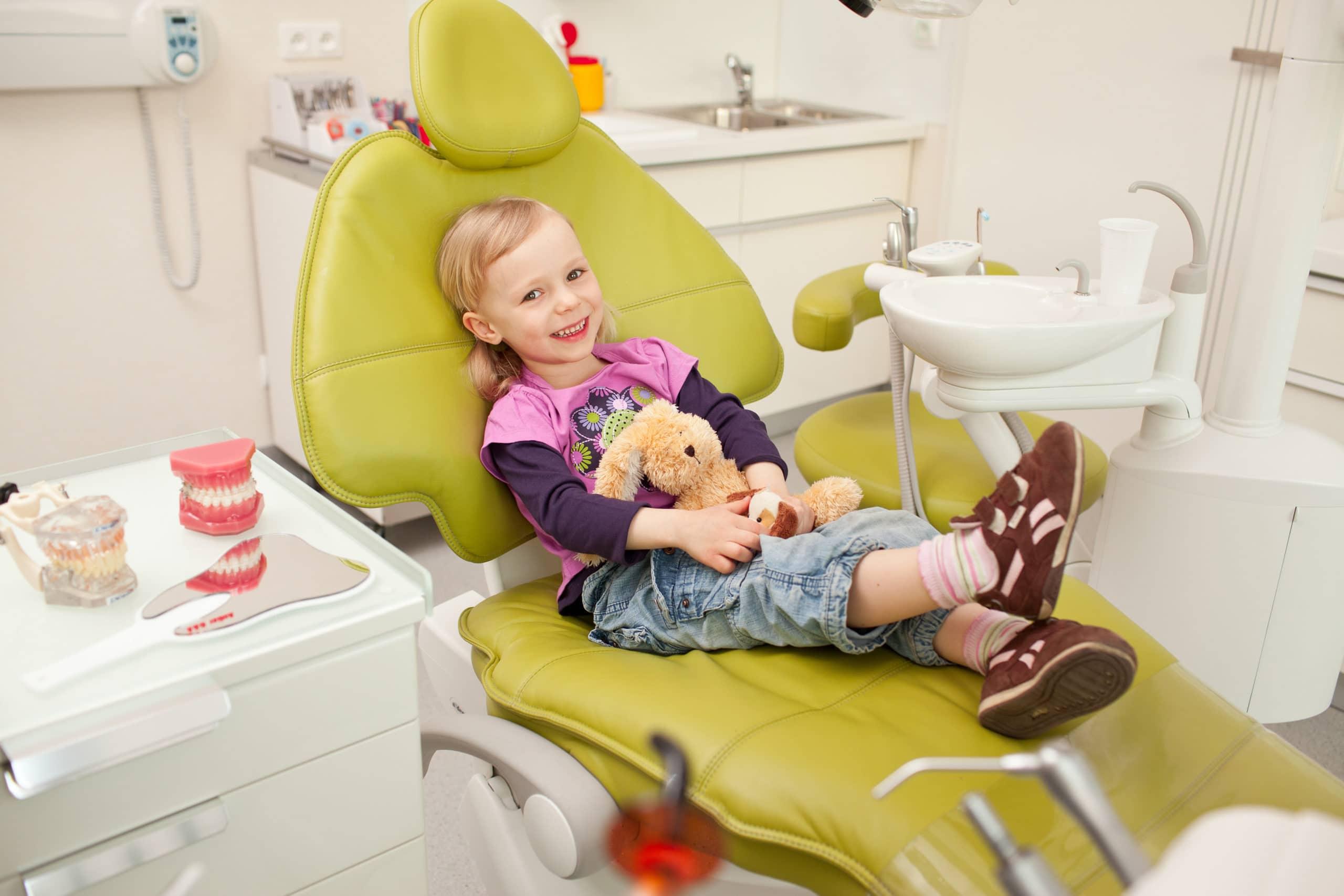 The Evolution of Pediatric Dentistry