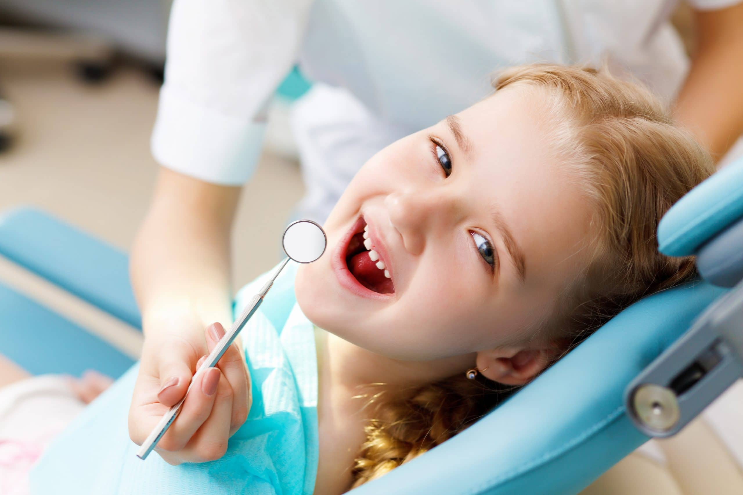 Why Not Every Dentist is a Pediatric Dentist
