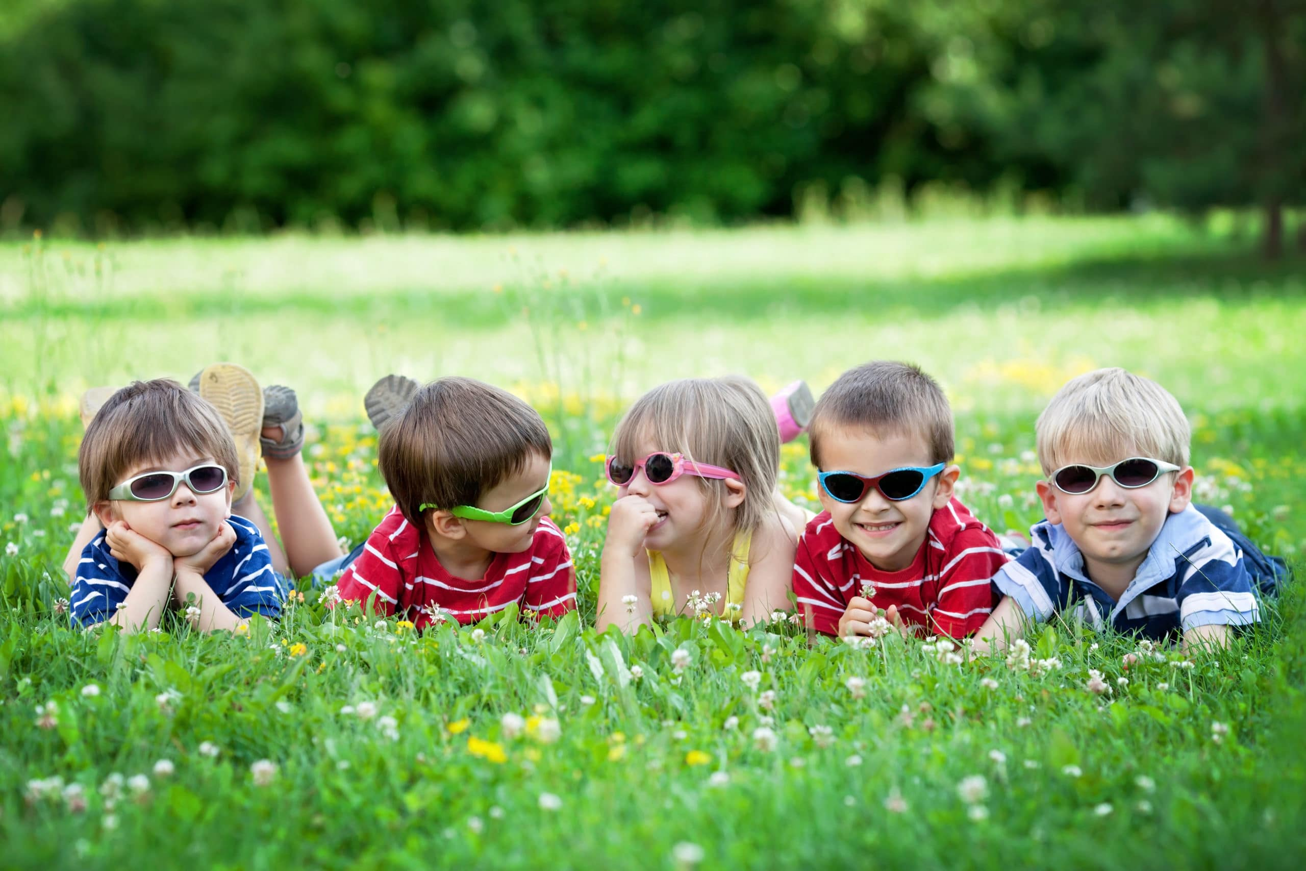 Summer Opportunities for Improving Health and Dental Hygiene